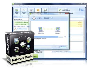 Софт network magic pro 5 5 9195 0 rus скачать бесплатно скачать.